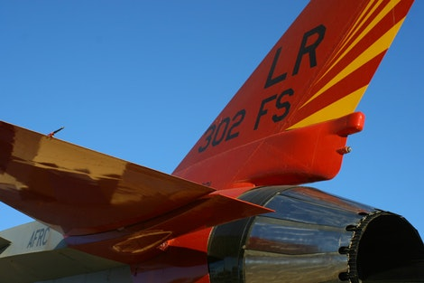 The Red Tails
