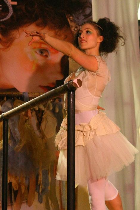 M.A.C. Ballet