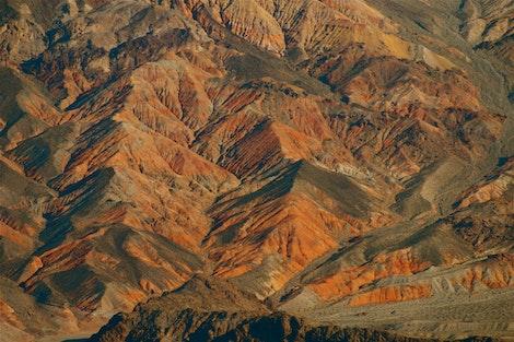 Grand Canyon Contour
