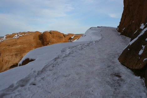Delicate Arch Hike #2