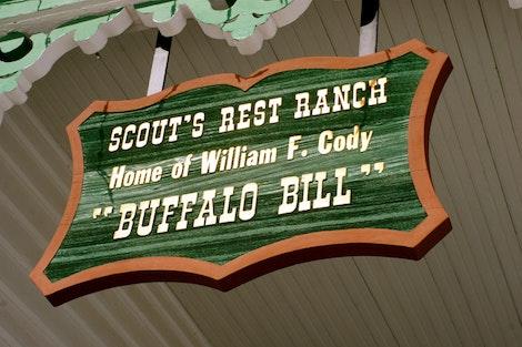 Scout's Rest Ranch