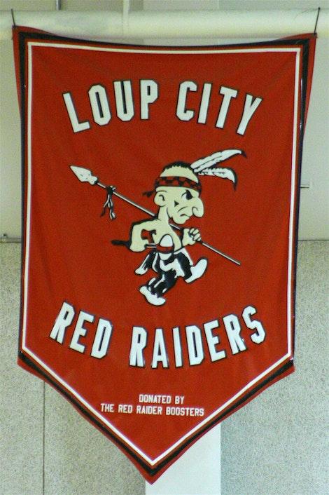 Loup City Red Raiders