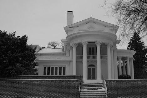 J. Sterling Morton Mansion