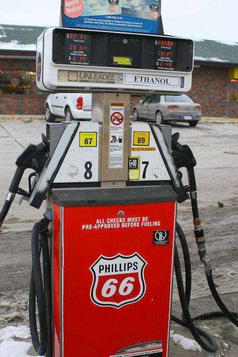 Nice Pump!