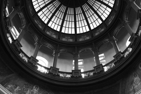 Topeka Rotunda #1