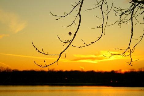 Topeka Sunset #3