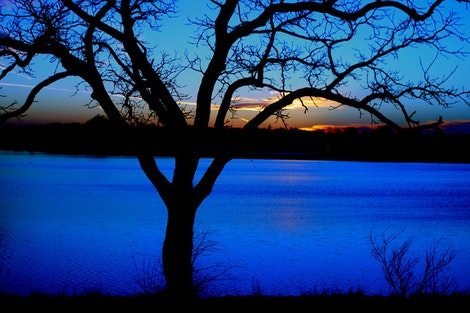 Topeka Sunset #5