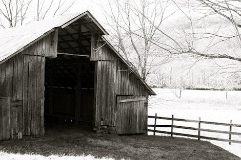 Favorite Barn #1