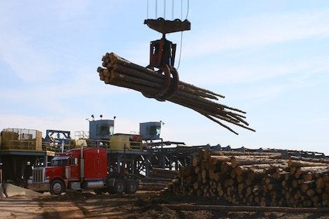 Bibler Lumber Company
