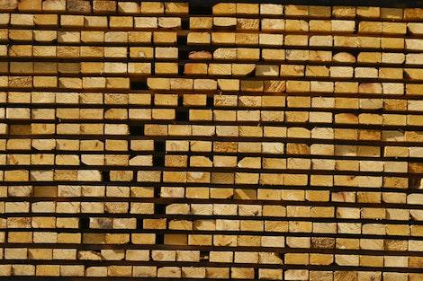 Mmmm Lumber