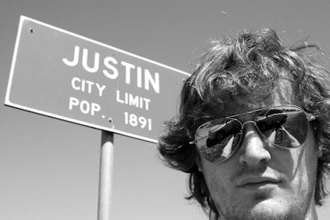 Justin in Justin, TX