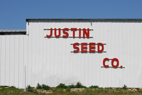 Justin Seed Co.