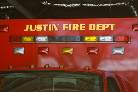 Justin Fire Department
