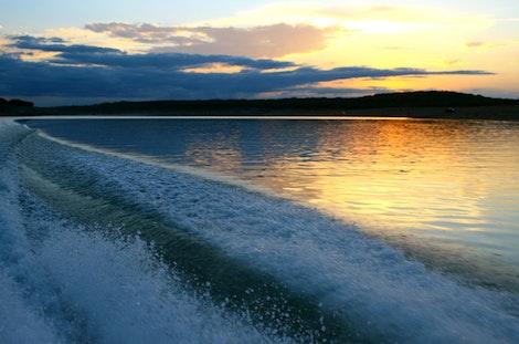 Wake Lake