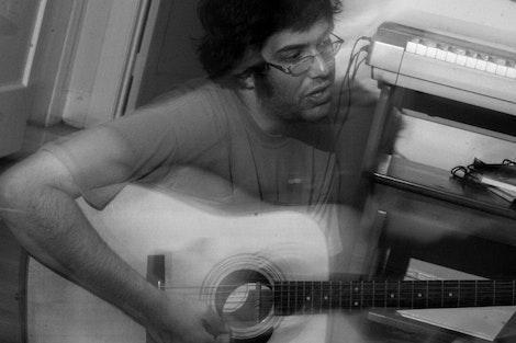 Ian the Guitar Hero