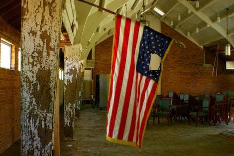 A Church of Katrina