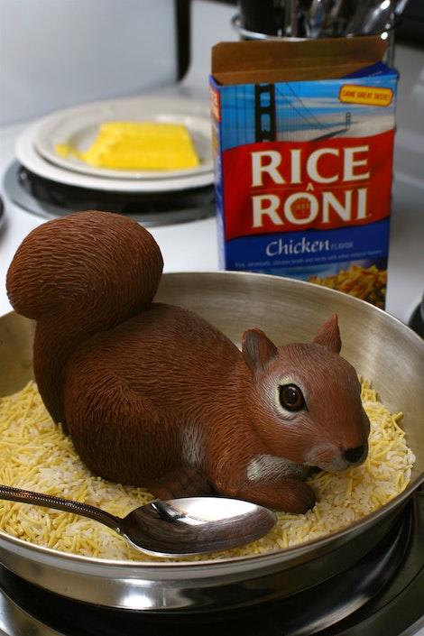 Rice 'a' Roni