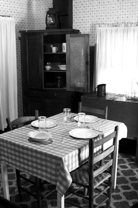Impresley Kitchen