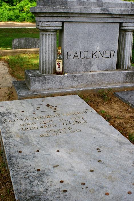 Faulkner Rests