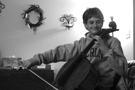 Cello Twins