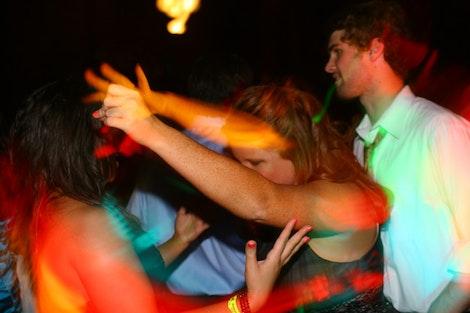 Dance Dance Formal