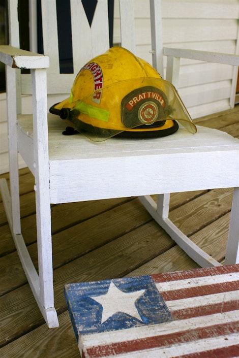 Firefighter's Honor