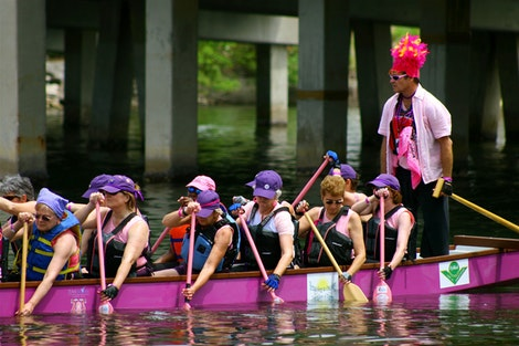 Dragon Boat Racing #3