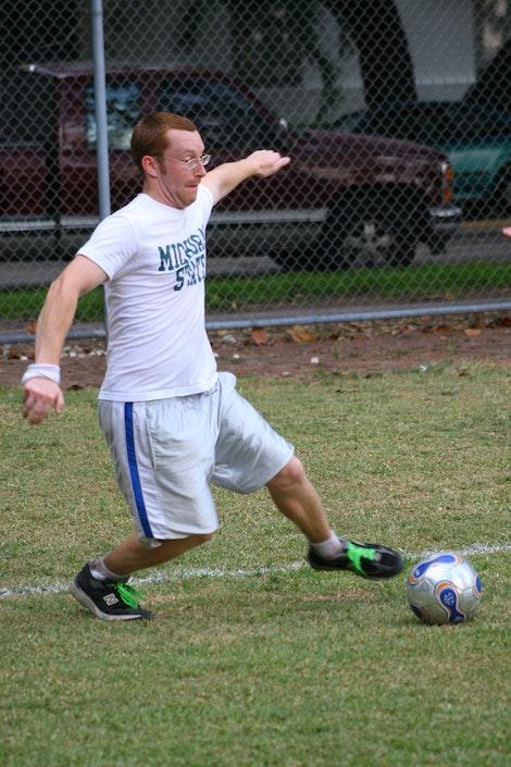 Soccer Jan