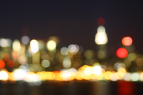 NYC Blur