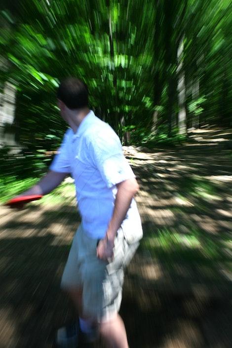 Frisbee Golf Portal