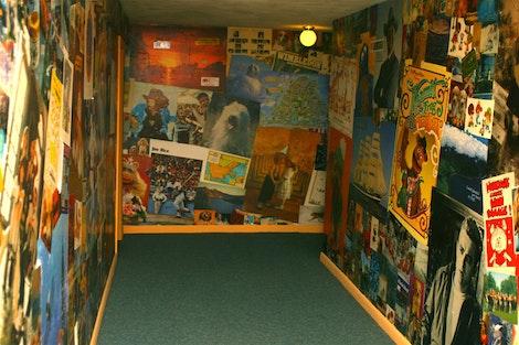 Coolest Hallway of Trip