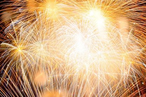 Boston Fireworks #2