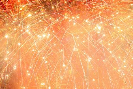 Boston Fireworks #4