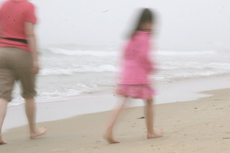 Runaway Pink Dress