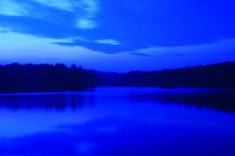 Stoney Pond