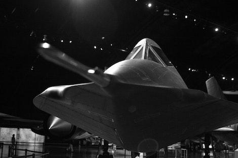 The SR-71