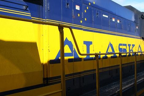 Alaska Engine