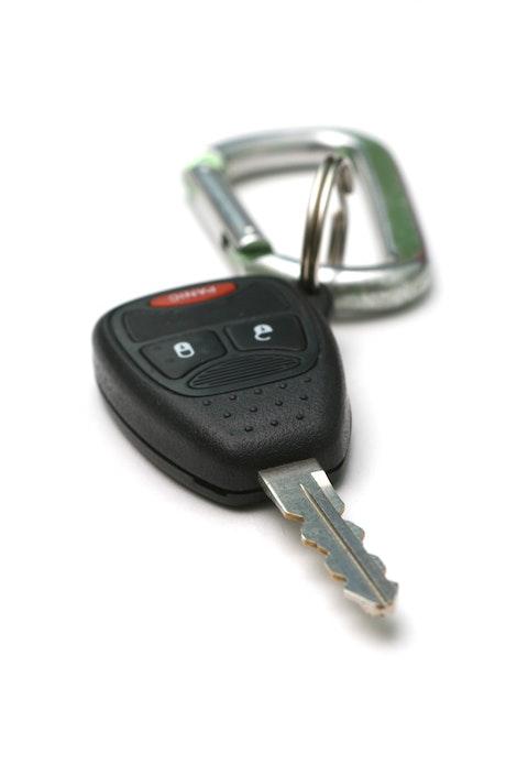 The Lone Key