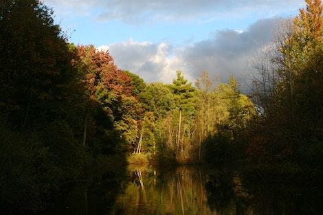 Teepee Pond