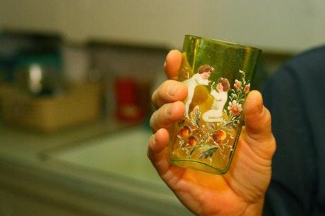 Pocket Glass