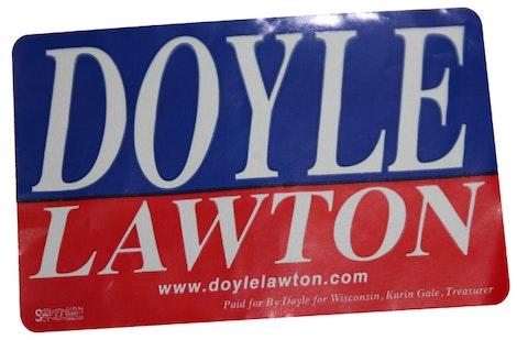 Doyle Lawton