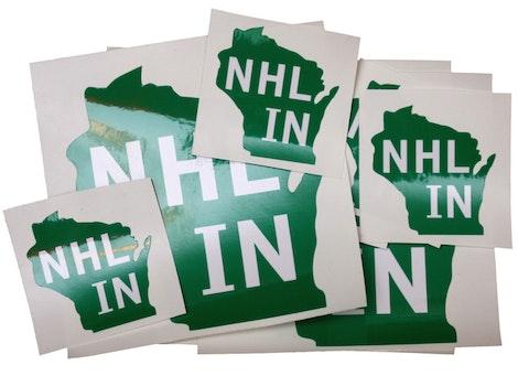 NHL in Wisconsin