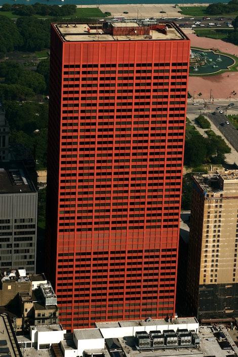 Red Miniscraper