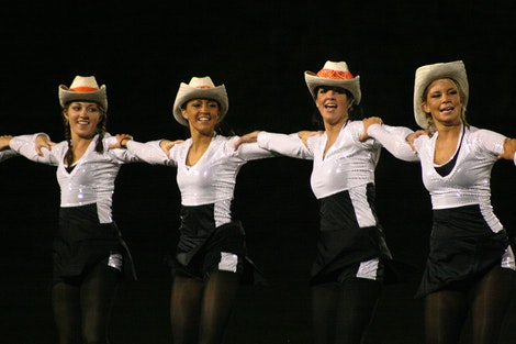 WBL Dance Team