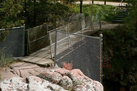 Jesse James Bridge