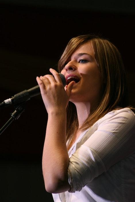 Leah Durelle