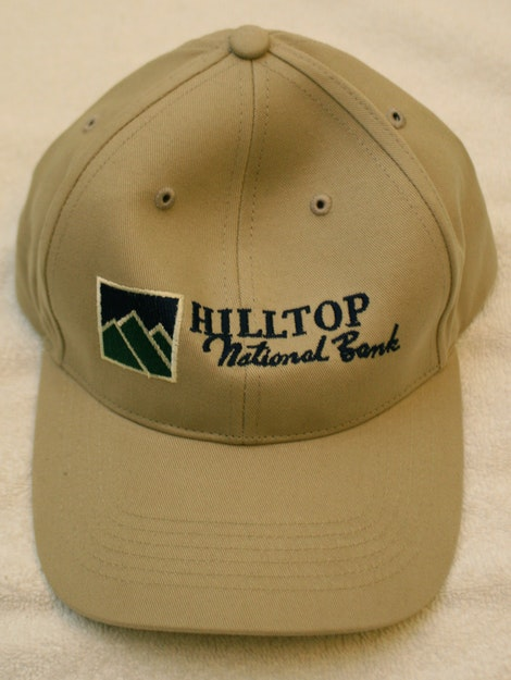 Hilltop bank