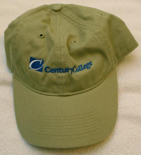 Century College Hat