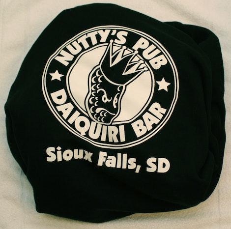 Nutty's Pub
