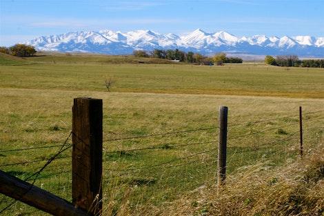 Scenic Montana Round II